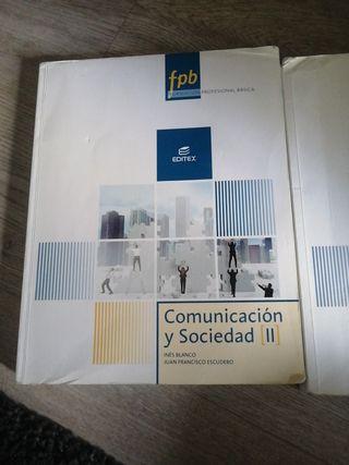 libros de texto formación profesional básica