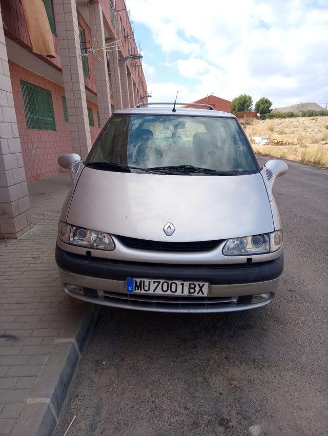 Renault Espace 1998