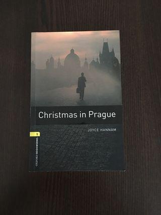 Libro en inglés Christmas in Prague