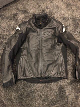 Alpinestars Jacket SMX-Air y pantalones