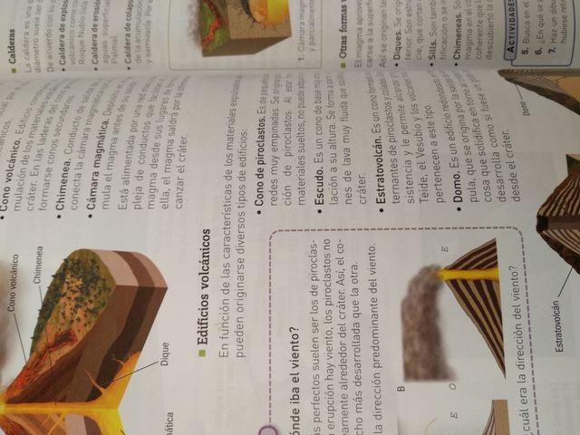 Libros de Ciencias de la Naturaleza 2ESO