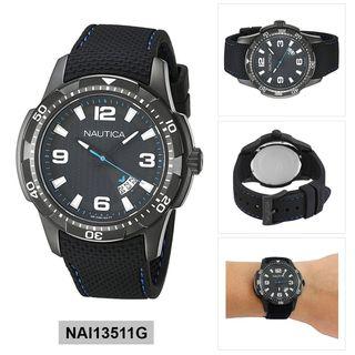 Reloj Nautica modelo NAI13511G Nuevo con Etiquetas