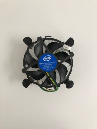 Disipador INTEL E97379-003 de CPU