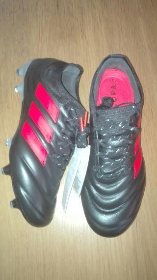botas de fútbol adidas copa gama alta