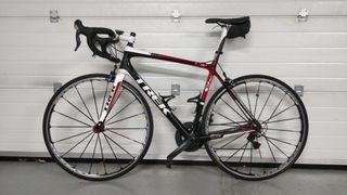 Bici carretera Trek Madone 6.0