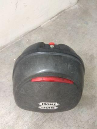 maleta para moto