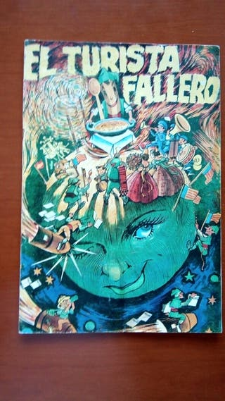 Turista Fallero 1987