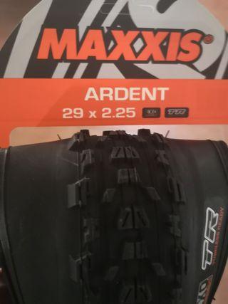 Maxxis Ardent 29 2.25 NUEVA EXO TR