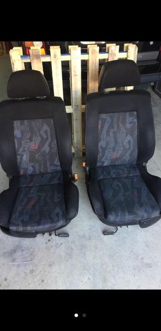 asientos golf 3