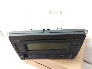 Radio Volkswagen Touran