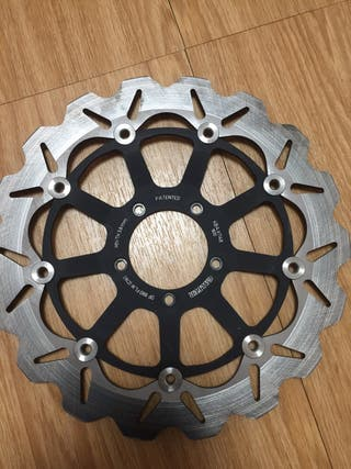 Discos freno Ducati 749 y 999