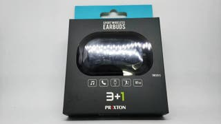 Auriculares Prixton Stereo Bluetooth Dual 91142