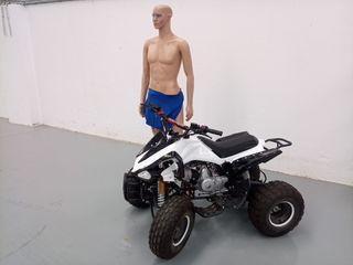 Quad ATV 125cc