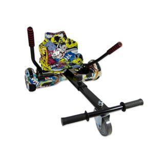 hoverboard + karts