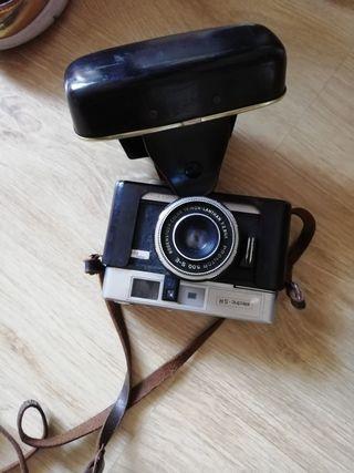 dacora kamera electric SR