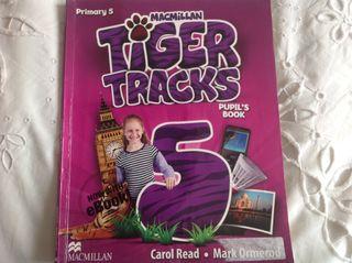 Tigre Tracks Pupil's Book