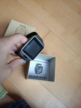 Smartwatch reloj inteligente-harling