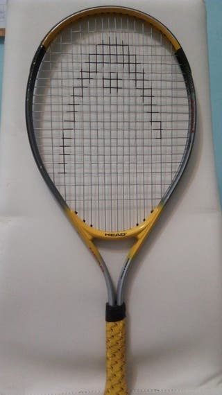 Raqueta tenis Head agassi 60.