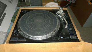 Plato Giradiscos para DJ Acustic Control