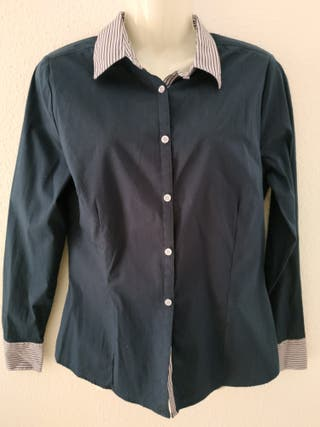camisa in extenso T. 40