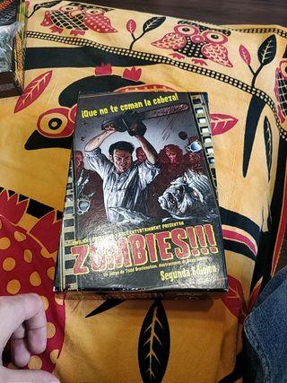 Zombies Segunda Edicion & Zombies 2