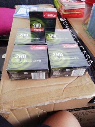 5 cajas 10 casquetes a estrenar forrados