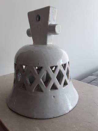 Campana Farol Antiguo