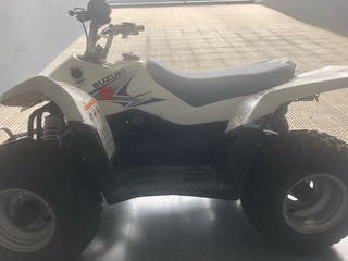 Quad suzuki 50cc