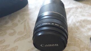 Canon 58mm . 75-300