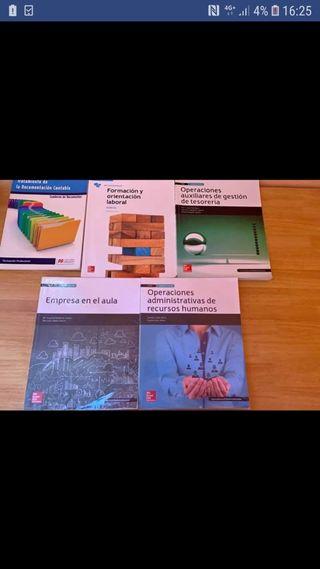Libros Grado Medio De Segunda Mano En Las Palmas De Gran