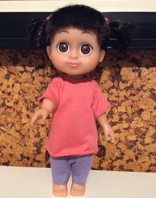Muñeca Boo Monstruos S.A