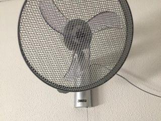 Ventilador Zanussi