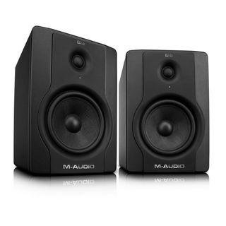 altavoces M AUDIO BX5