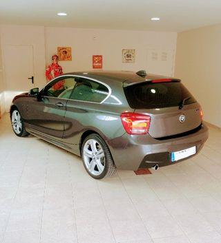 BMW M 118d CAMBIO\RECOJO
