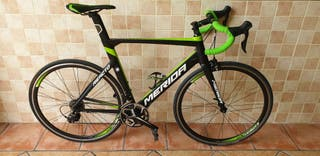 Bicicleta Merida Reacto 500
