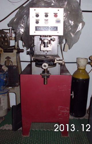 maquina de tampografiar