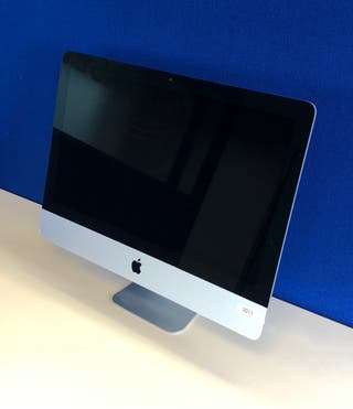 """Slim iMac 21.5"""""""