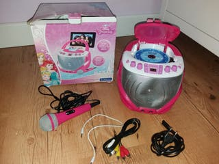 karaoke+lector CD