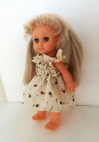Muñeca rubia de jesmas, Jesmarin minilacitos