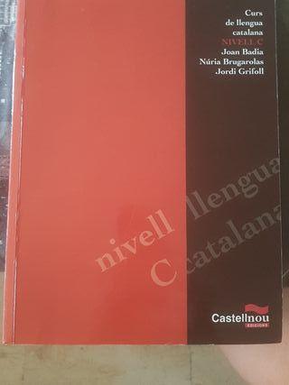 curs de lengua catalana NIVELL C