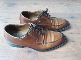 Zapatos Magnanni
