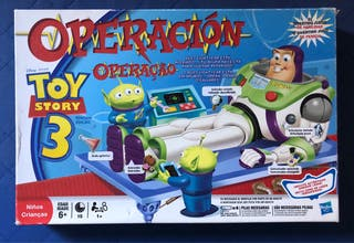 Operación Toy Story