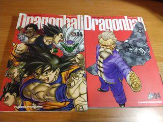 Manga Dragon Ball Ultimate Edition
