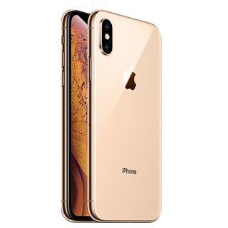 IPhone XS 256gb dorado nuevo