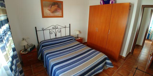 chalet adosado en zalea casi nuevo (Zalea, Málaga)