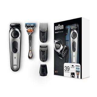 recortadora barba afeitadora Braun BT5065
