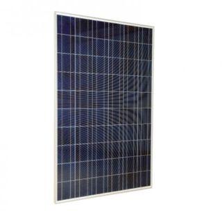 placa solar de 250w a 24v