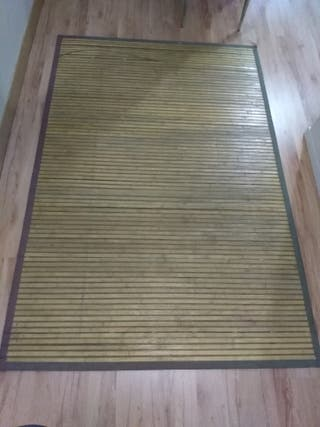 alfombra bambú 1'20 * 1'80