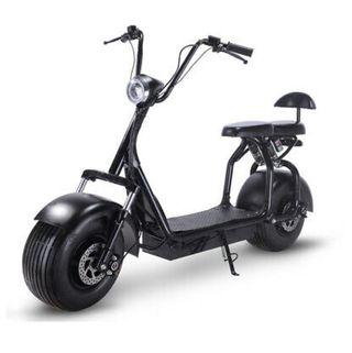 Citycoco Scooter eléctrico 1500 vatios