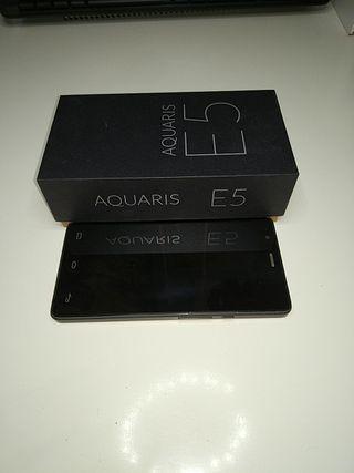 BQ Aquaris E5 4G